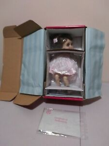 Marie Osmond Fine Collectibles Adora Belle Poetry In Motion #783 Porcelain Doll