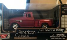 American Classics 1:43 Scale 1955 Chevy 5100 Stepside Die Cast