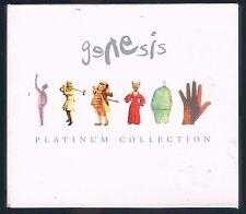 GENESIS PLATINUM COLLECTION BOX 3  CD F.C.