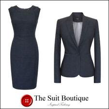 Knee Length Women's 14 Trouser/Skirt Suits & Suit Separates 2 Piece