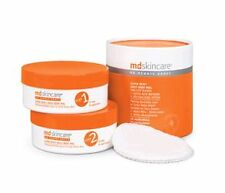 MD SKINCARE Alpha Beta DAILY BODY PEEL Two-Step System
