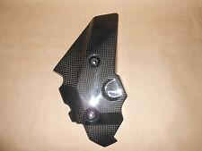 Nuevo genuino Aprilia Pegaso 650 Rh estructura de protección en fibra de carbono 852447