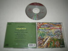 G.GRAINGER/JUNGLE LIVRE(HYPERION/CDA66863)CD ALBUM