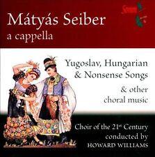 Yugoslav: Hungarian & Nonsense Songs & Other, New Music