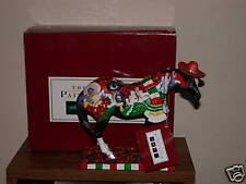 Trail of Painted Ponies Feliz Navidad 1E 5983 Free Fast Insured Ship!