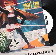 "PEARL JAM PROMO ONLY ANGEL 7"" VINYL RECORD 1994 ORIGINAL EDDIE VEDDER EX RARE"