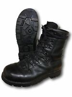 German Army Paratrooper Boots, Genuine MK5/6, Grade 1  Reconditioned,or grade 2