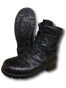 German Army Paratrooper Boots, Genuine MK5/6, Grade 1  Reconditioned,or grade 2