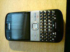 NOKIA E5 ORANGE MOBILE PHONE ONLY