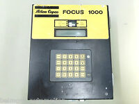 Atlas Copco Focus 1000 Controller Model 380560-0001