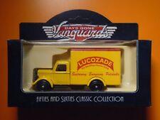 Lledo No 59004 - Vanguards Diecast Model Of A 1950 Bedford Truck - LUCOZADE
