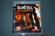 Silent Hill Homecoming PS3 Playstation 3 **FREE UK POSTAGE**