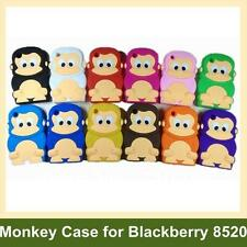 Blackberry curve 9320 9220  8520 monkey case