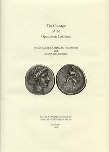 The Coinage of the Opountian Lokrians