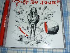 CD.PLAT DU JOUR. SUPER JAZZ ROCK PROG ZEUHL 1977 LIKE MAGMA . FRENCH GROUP .RARE