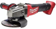 Milwaukee 2781-20 M18 Fuel 4-1/2 / 5 Grinder, Slide Switch Lock-On