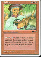 MAGIC THE GATHERING CHRONICLES RED ALADDIN