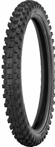 Sedona Sedona Tire Mx887it Front 80/100-21 51M Bias Tt Mx8010021