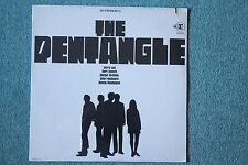 THE PENTANGLE Self Titled Debut 1968 1st Press New Sealed Reprise 6315
