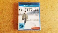 Schneemann (2018)  Blu Ray