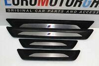 Bmw M trim entrance cover set 8059015 8051037 3' F34 GT F34LCI 4' F36 Gran Coupé