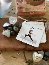 Aerial Yoga - Aerial Asana Cards