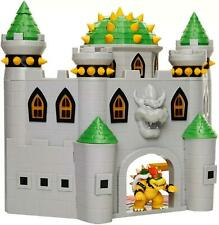 Nintendo Super Mario Bowser's Castle Playset