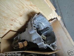 Audi 80 Cabriolet Transmission New 012300048AX Cny Original For 2,8er Aah Motor