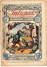rivista L'INTREPIDO ANNO 1927 NUMERO 401