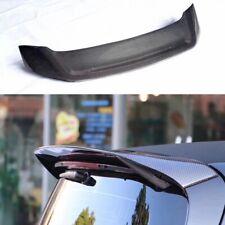 For Benz Smart Fortwo Fourfour 453 Spoiler Carbon Fiber Rear Trunk Wing Spoiler