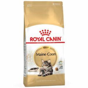 Royal Canin Maine Coon Adult Katzenfutter Trockenfutter Gelenkgesundheit 10KG!