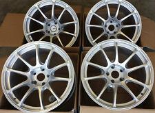 "18"" MiRO 563 Wheels For G35 G37 350Z Z33 370Z RX7 18 X 9.5 / 18 X 10.5 Rims Set"