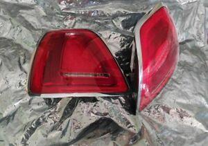 USED OEM Rolls Royce Ghost Wraith Adaptive taillight tail light PAIR
