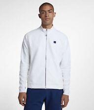 Tenis Nike Rf Roger Federer chaqueta tamaño mediano Blanco AH8913 100