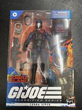 GI Joe Classified Series Cobra Viper Target Exclusive Cobra Island *In Hand*