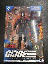 GI Joe Classified Series Cobra Viper Target Exclusive Cobra Island *In Hand*