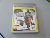 Battlefield Bad Company 2 Jeu PS3 - PLAYSTATION 3 Pal - EA Platinum