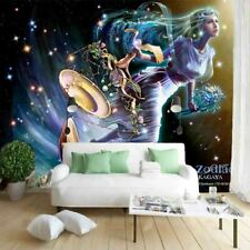 New ListingBeautiful Fairy Full Wall Mural Photo Wallpaper Printing 3D Decor Kid Home