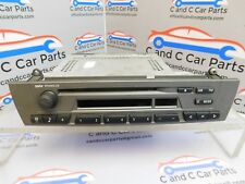 BMW Z4 Business Radio CD Player 6935625 24/1R