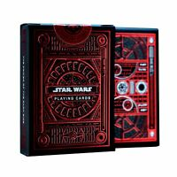 Star Wars The Dark Side Playing Cards Theory 11 Empire New Official Lucasfilm