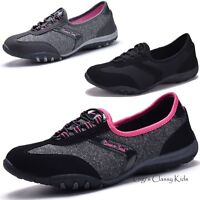 New Women's Sneakers Athletic Tennis Shoes Running Walking Training Casual Teen