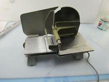 GRAEF EH-170 T  Brotschneidemaschine elektrische Schneidemaschine allesschneider
