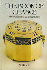THE BOOK OF CHANGE, HOW TO UNDERSTAND AND USE I C