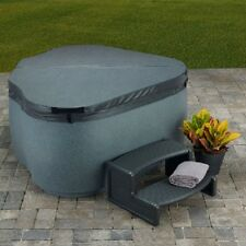 NEWLY UPDATED - 2 PERSON HOT TUB -  20 JETS - EASY MAINTENANCE - 3 COLOR OPTIONS