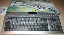 clavier Qwerty RECOM WK711 (connectic PS2)