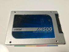 "Crucial M500 480GB Internal 2.5"" (CT480M500SSD1) SSD 6Gb/s"