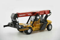 1/50 Scale SANY Container Front Crane Engineering Machinery model Collection NIB