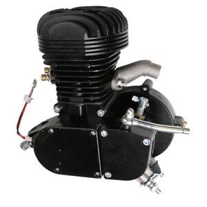 100cc 2 Stroke Gas Engine Body Motor For Motorized Motorised Bicycle Bike Cycle