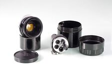 Jupiter 12 Kiev Contax Mount F2.8 35mm With Visor Multifocal 28-35-50-85-135