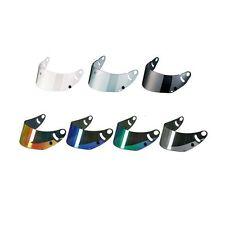 Arai Replacement/Upgrade Visor For CK-6/CK6 Kart/Karting Helmet